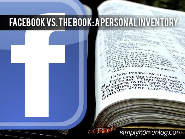 bible facebook